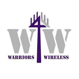 Warriors 4 Wireless logo